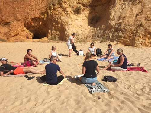 Coaching in Portugal